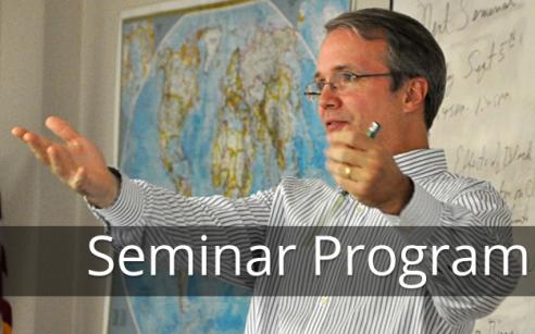 seminarprogram